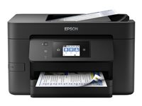 Epson WorkForce Pro WF-3720 Multifunction printer color ink-jet  image