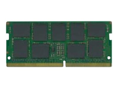 Dataram Value Memory DDR4 16 GB SO-DIMM 260-pin 2400 MHz / PC4-19200 CL17 1.2 V