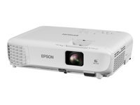 Picture of Epson EB-W05 - 3LCD projector - portable (V11H840041)