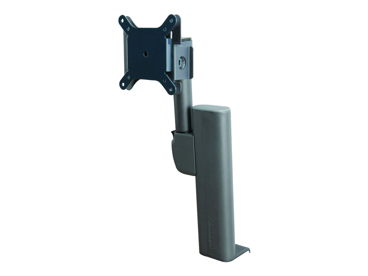 Kensington Column Mount Monitor Arm with SmartFit System - monitor arm