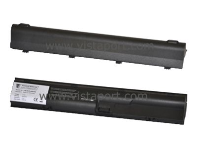- Laptop-Batterie - Li-Ion - 8400 mAh
