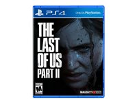 The Last Of Us Part II PlayStation 4, Sony PlayStation 4 Pr