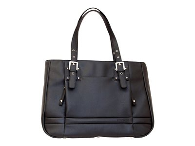CODi Radiant Lux WomenFEETs Tote Notebook carrying case 15.6INCH black