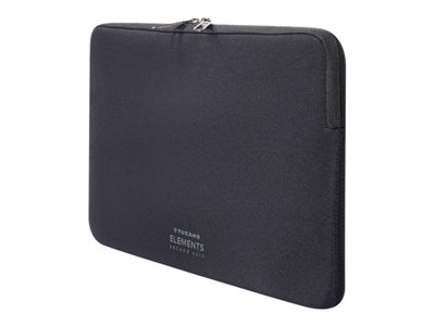 Tucano Second Skin Elements Notebook sleeve 13INCH black for A
