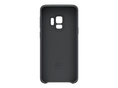 Samsung Silicone Cover EF-PG960 Back cover for cell phone silicone black