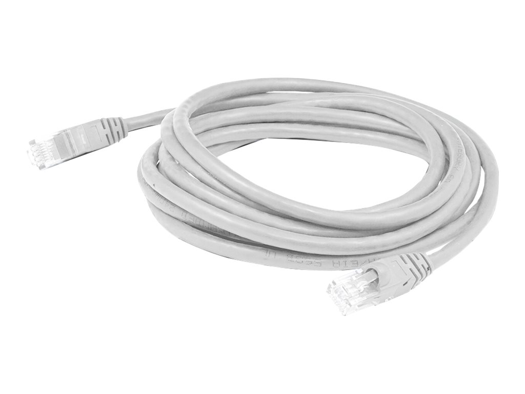 AddOn patch cable - 3.35 m - white