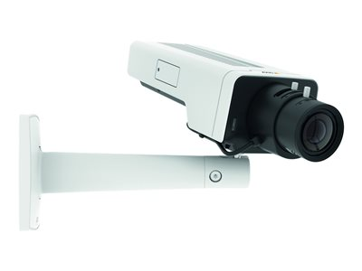 AXIS P1367 Network Camera Network surveillance camera color (Day&Night) 5 MP 3072 x 1728
