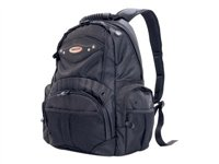 Mobile Edge Deluxe Backpack Notebook carrying backpack 14.1INCH black f