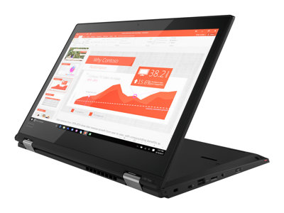 Lenovo ThinkPad L380 Yoga 20M7 image