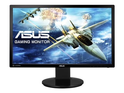 Monitor Asus VG248QZ 24inch FullHD, TN, HDMI/DP/DVi-D, speakers