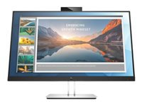 HP E24d G4 Advanced Docking Monitor - LED monitor - 24
