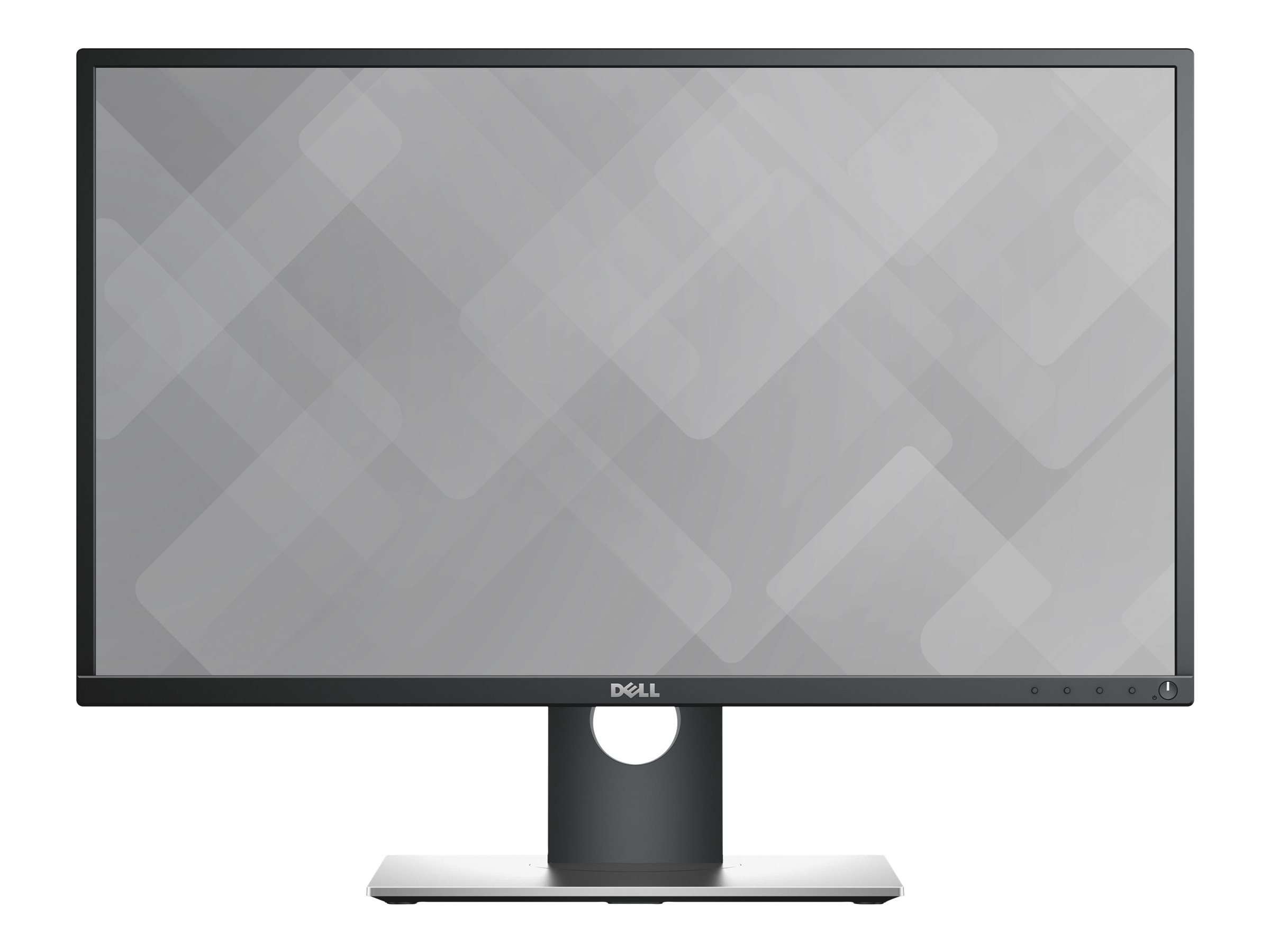 Dell P2217 - LED monitor - 22""