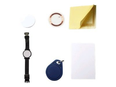 rf IDEAS MIFARE Credential Kit system SmartCard security kit
