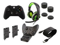 Nyko Master Pak Accessory kit for game console for Xbox One