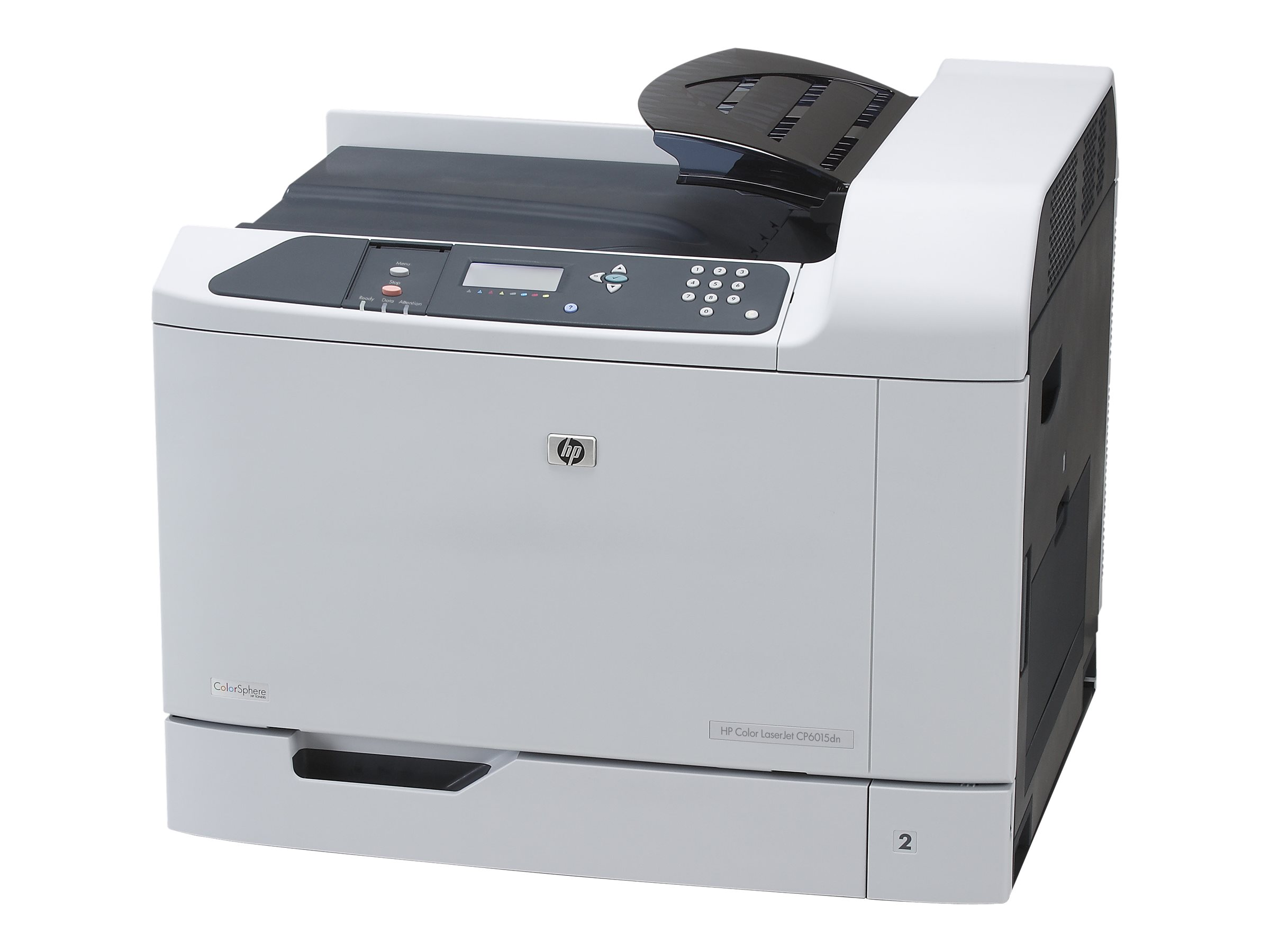 BarCodes and More Fonts for Host USB HP Laserjet Printers