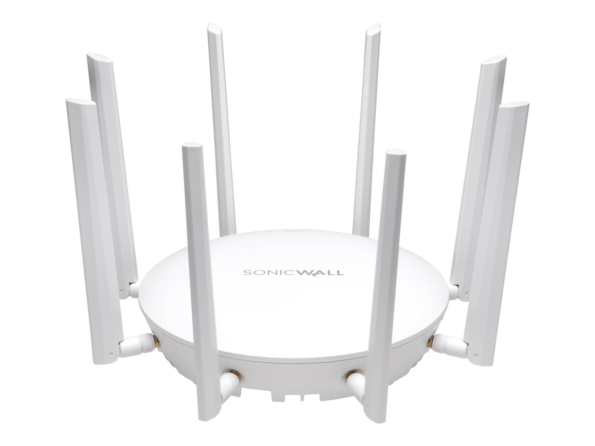 SonicWall SonicWave 432e - wireless access point - with 1 year Advanced Secure Cloud WiFi Management and Support
