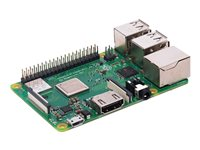 Raspberry Pi 3 Model B+ - Ordinateur à simple carte