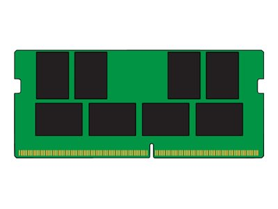 ValueRAM - DDR4 - 16 GB - SO DIMM 260-pin