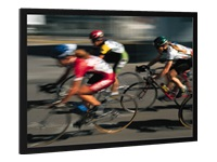 "Picture of Metroplan Eyeline Wide Format - projection screen - 90"" (228.6 cm) (EFS20W)"