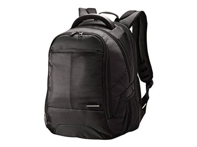 Samsonite Classic Business Notebook carrying backpack 16INCH black