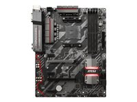 MSI B350 TOMAHAWK PLUS - Motherboard