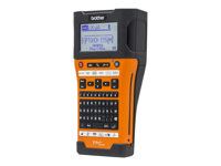 Brother P-Touch PT-E550WVP Termo transfer