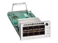 Cisco Catalyst 9300 Series Network Module
