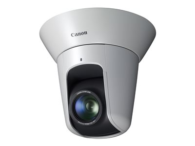 Canon VB H45 Network surveillance camera PTZ color (Day&Night) 2.1 MP 1920 x 1080