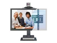Avteq PS-100S Mount for LCD display / video conferencing system screen size: up to 90INCH
