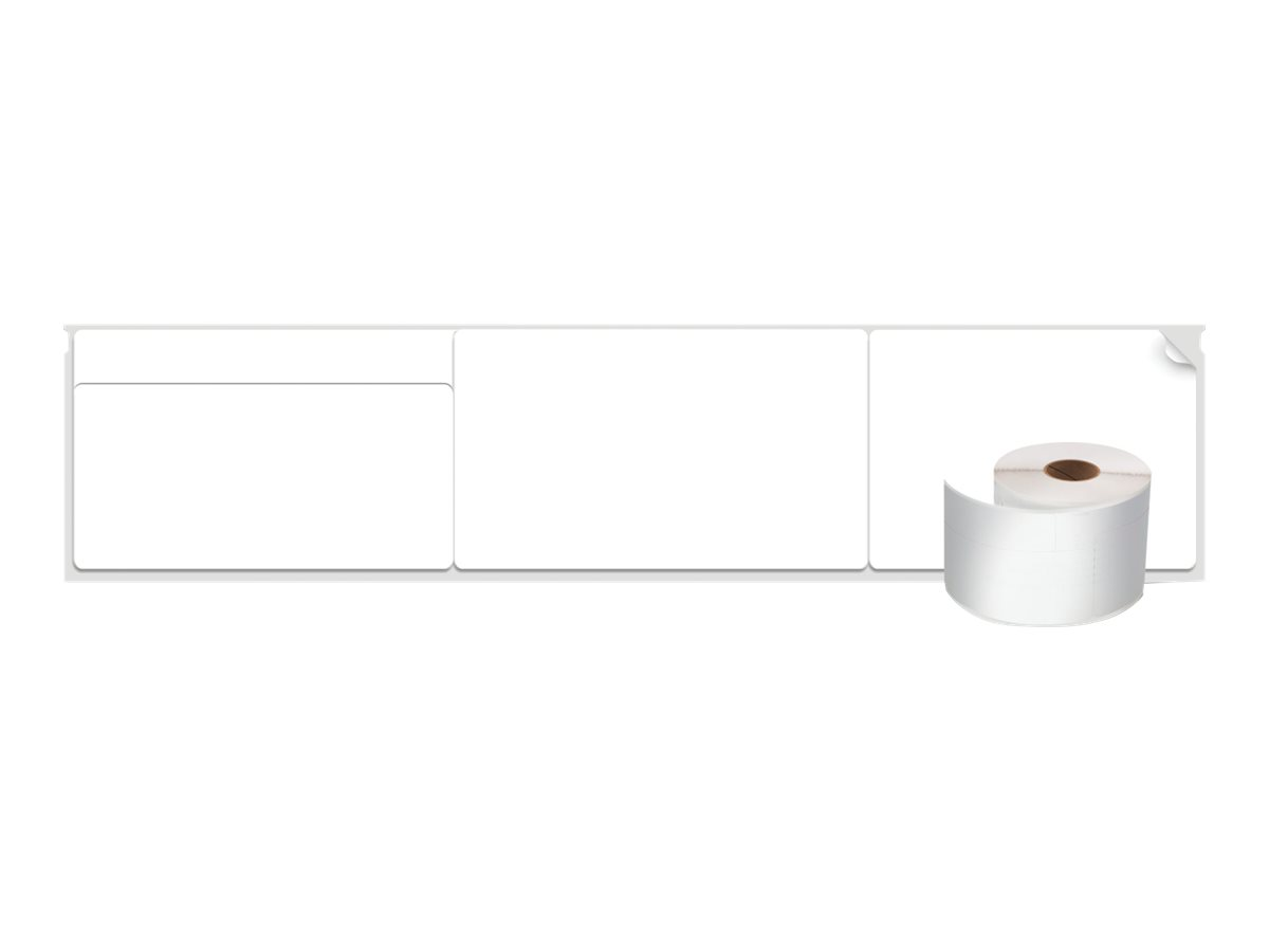DYMO LabelWriter 3 Part Internet Postage Labels - postage labels - 250 label(s) - 57.2 x 178 mm