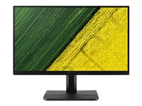 Acer ET241Y LED monitor 23.8INCH 1920 x 1080 Full HD (1080p) IPS 250 cd/m² 4 ms