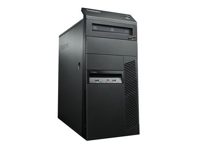 Lenovo ThinkCentre M92p 3212 Tower Core i5 3550 / 3.3 GHz RAM 4 GB HDD 250 GB