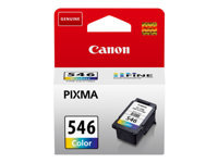 Picture of Canon CL-546 - colour (cyan, magenta, yellow) - original - ink cartridge (8289B001)