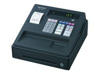 Sharp XE-A137-BK - Cash register