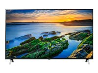 LG 65NANO85UNA 65INCH Class (64.5INCH viewable) 8 Series LED TV Smart TV webOS, ThinQ AI