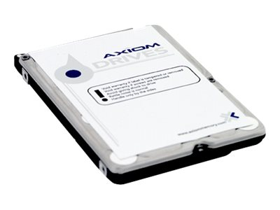 Axiom - hard drive - 1 TB - SATA 6Gb/s