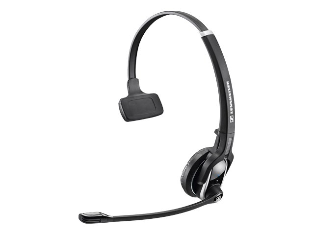 Sennheiser DW Pro1 - Office Wireless Series - casque - sur-oreille - DECT CAT-iq - sans fil