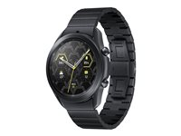 Samsung Galaxy Watch 3 - Titanium