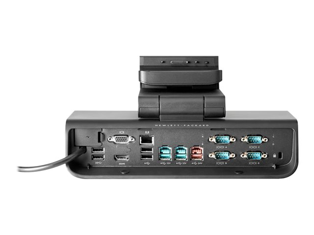 HP Retail Expansion Dock - station d\'accueil
