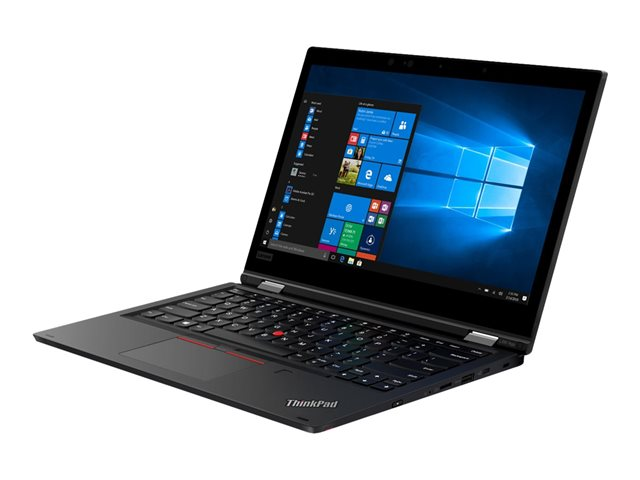 "Image of Lenovo ThinkPad L390 Yoga - 13.3"" - Intel® Core™ i5 8265U - 8 GB RAM - 256 GB SSD - UK"