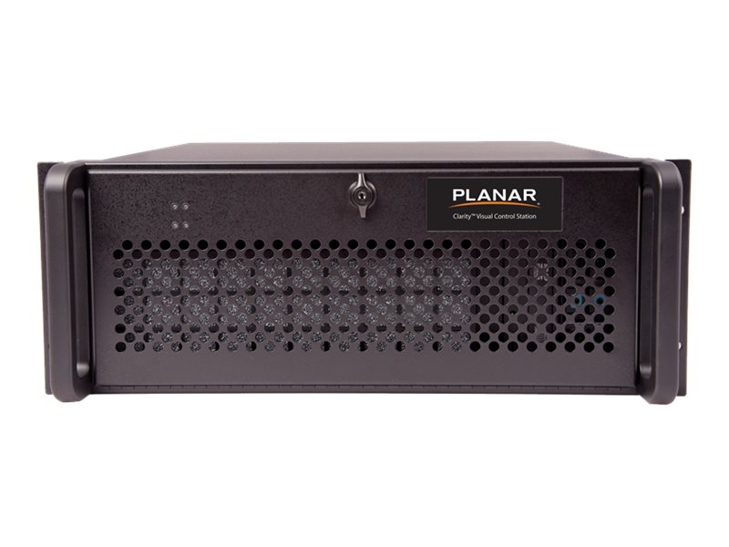 Clarity Visual Control Station VCS5-STD-12DP,12 - video wall controller - 8 GB
