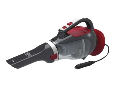 BLACK+DECKER DustBuster Auto BDH1220AV Vacuum cleaner handheld bagless