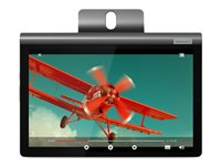 Lenovo Yoga Smart Tab ZA3V 10.1' 64GB 4GB Sort