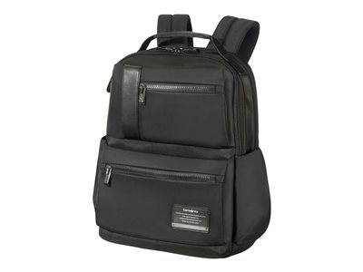 Samsonite Openroad Notebook carrying backpack 14.1INCH jet black