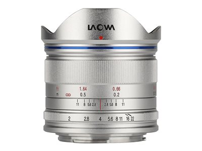 LAOWA Lightweight Version - objectif grand angle - 7.5 mm