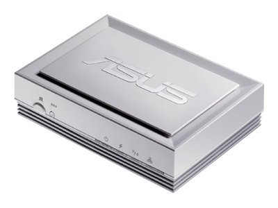 ASUS PL-X31 Bridge HomePlug 1.0