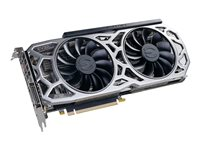 EVGA GeForce GTX 1080 Ti SC2 GAMING - Grafikkarten