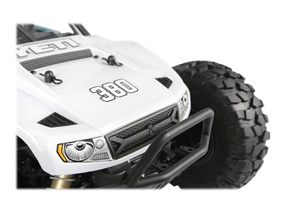 - Yeti Rock Racer Electric 4WD - RTR