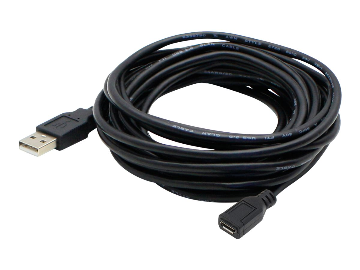 AddOn USB cable - 3.05 m