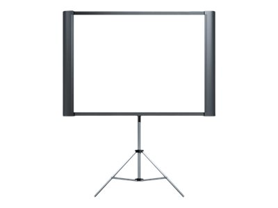 Epson Duet Ultra Portable Projector Screen - Projection screen - 80